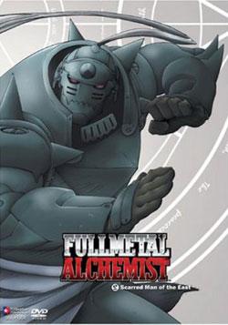 Постер Fullmetal Alchemist | Стальной алхимик