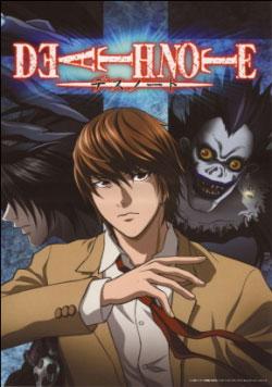 Death Note / Тетрадь Смерти [2006]