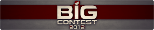 Конкурс AMVNews: Big Contest 2012