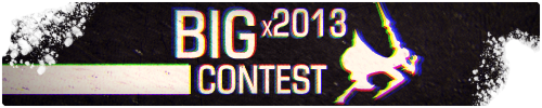 big contest 2013