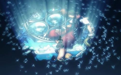 Amv falling dreams kingdom hearts - Kingdom hearts deep dive ...