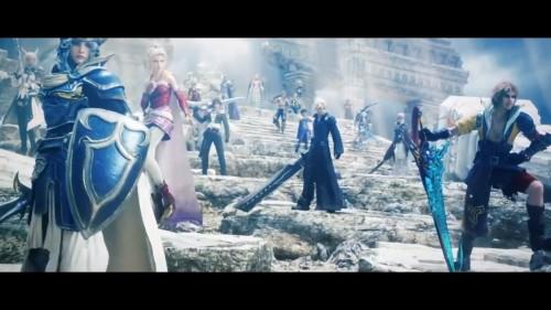Kingslave Final Fantasy 15 Skachat