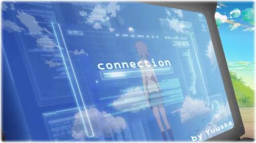 Connection [remastered]