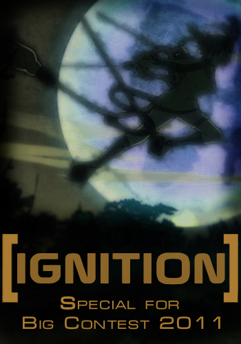 AMV - Ignition