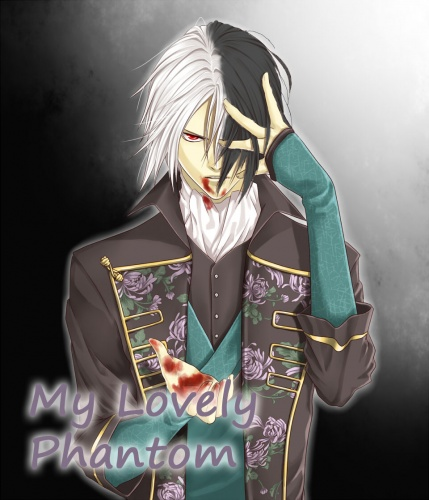 AMV My Lovely Phantom