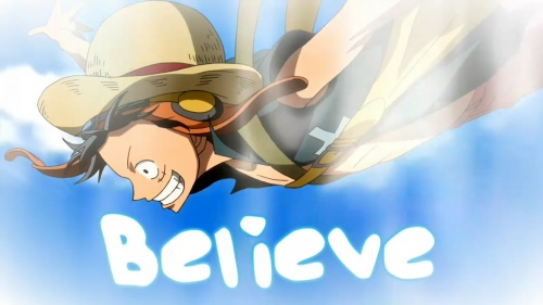piece - One Piece - Believe [Team Battle] 1314092402-Believe_1