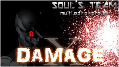 MEP X DAMAGE