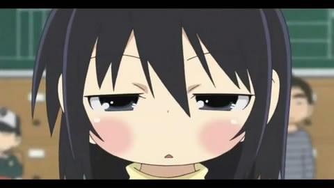 аниме про девушку зомби: