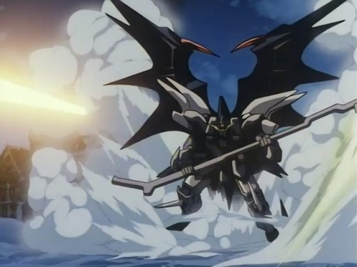 Gundam Anthology