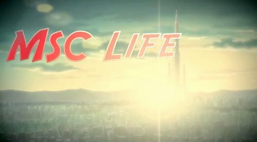 MSC Life