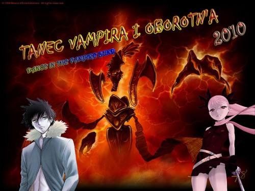 Аниме про вампиров - Shikimori org