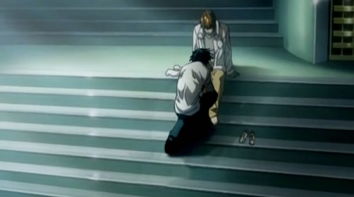 геи аниме клипы